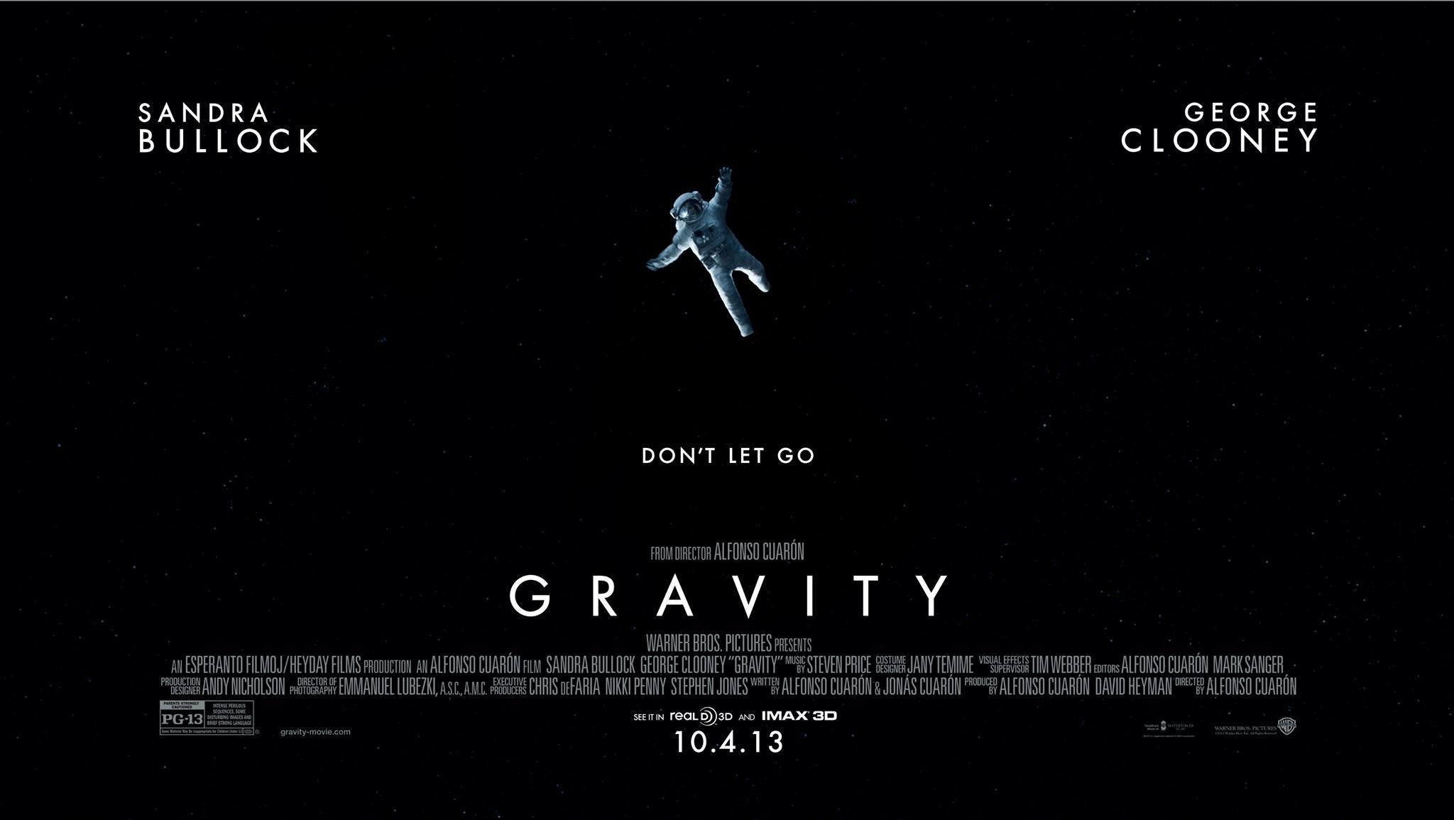 Risultati immagini per gravity