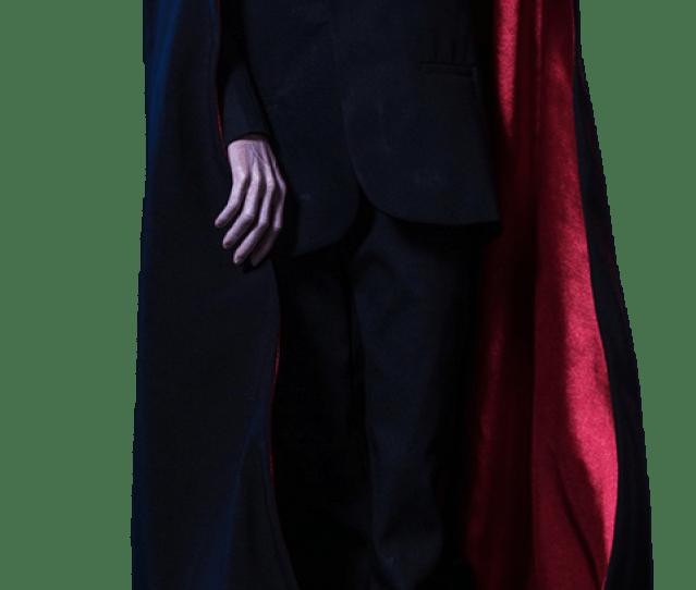 Star Ace Toys Ltd Count Dracula Quarter Scale Statue