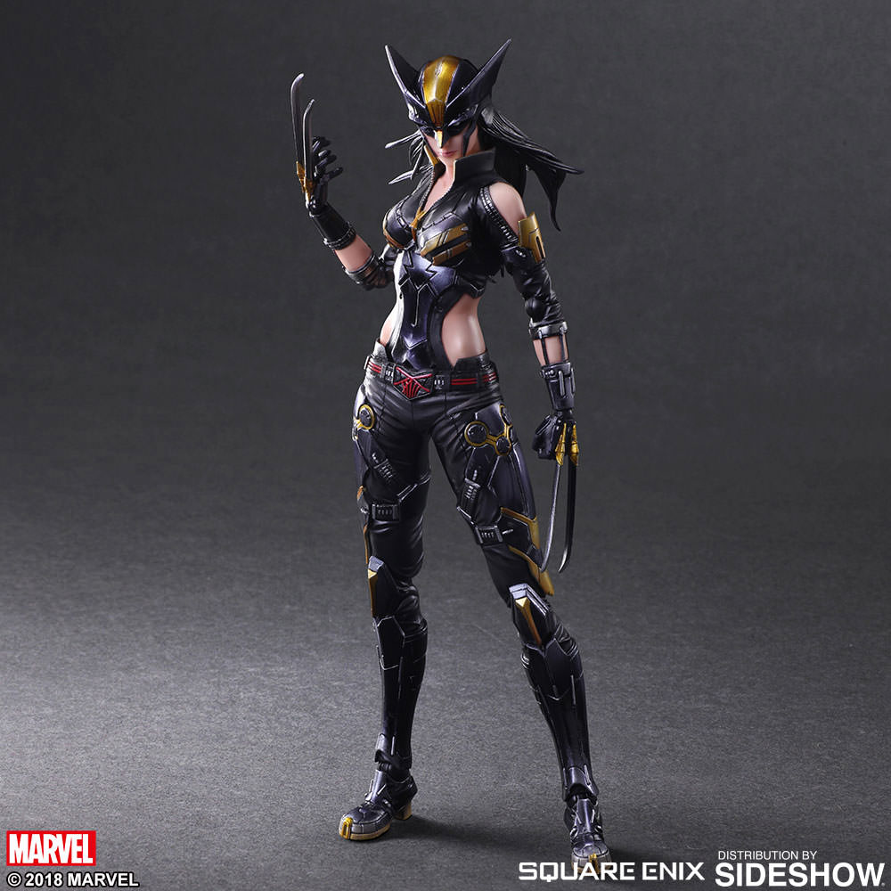 marvel x 23 collectible
