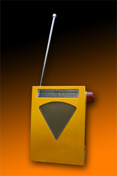 Radio Cheese