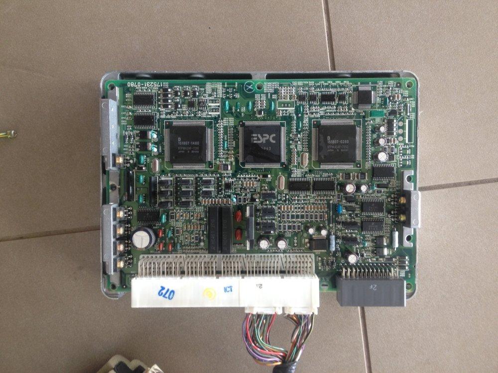 medium resolution of 1uzfe vvti wiring diagram