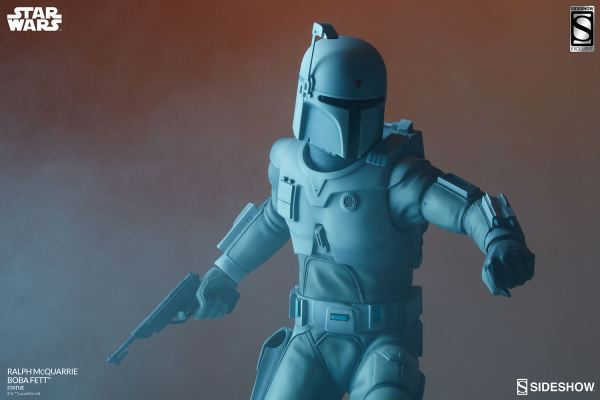 20 Concept Art Boba Fett Statue Pictures And Ideas On Meta Networks
