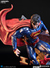 Superman Polystone Statue