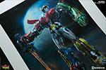 Voltron Premium Art Print