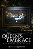 The Queens Embrace Premium Art Print