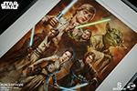 Force of Hope Art Print