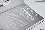 R2-ME2 A Sideshow Exhibition Catalog Book