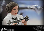 Hot Toys Princess Leia Sixth Scale Figure