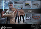 Hot Toys Finn Sixth Scale Figure