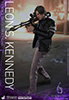 Hot Toys Leon S Kennedy Sixth Scale Figure