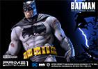 The Dark Knight Returns Batman Statue