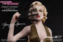 Gentlemen Prefer Blondes Marilyn Monroe Lorelei Lee