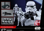 Hot Toys Stormtrooper Sixth Scale Figure