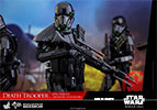Hot Toys Death Trooper Specialist Deluxe Version Sixth Scale Figure