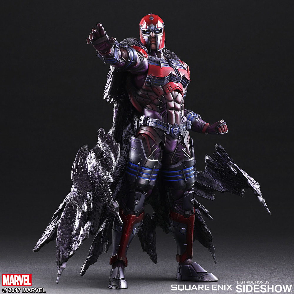 Marvel Magneto Collectible Figure by Square Enix