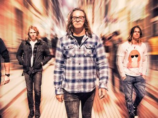 Kevin Martin Of Candlebox Speaks With Side Stage Magazine
