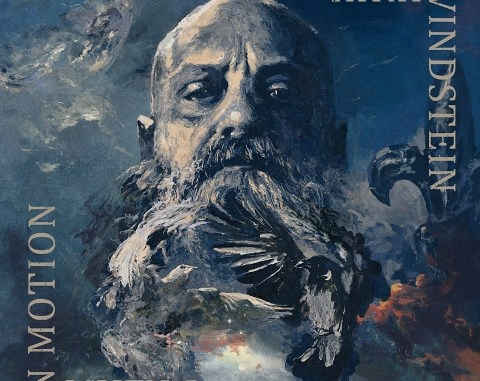 Crowbar's Kirk Windstein to Release Debut Solo LP, 'Dream in Motion', January 24, 2020