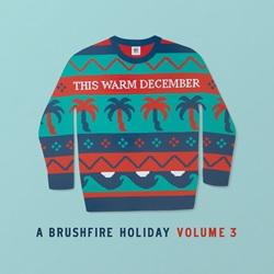 JACK JOHNSON ANNOUNCES BRUSHFIRE RECORDS HOLIDAY ALBUM, THIS WARM DECEMBER, VOL. III