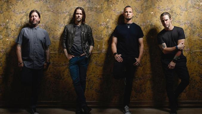 Alter Bridge Announce 2020 Tour Dates