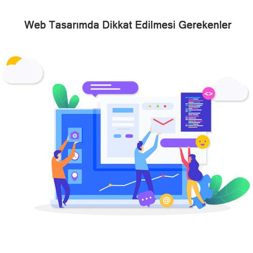 Web Tasarım Ekibi