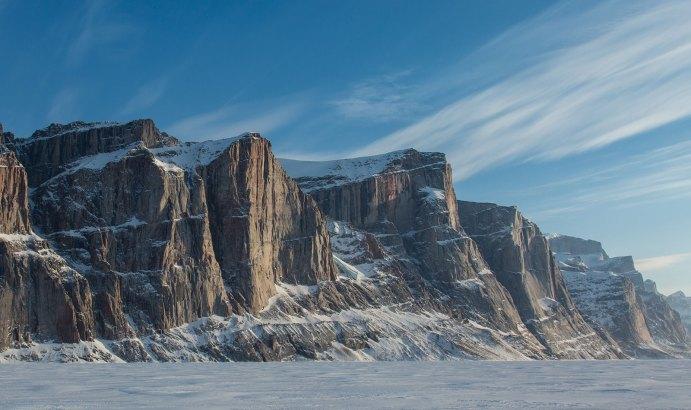 Image result for Baffin Island