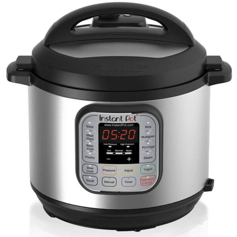 My Official Instant Pot Review + a Free Printable!