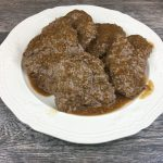 Instant Pot Cubed Steak and Gravy Recipe