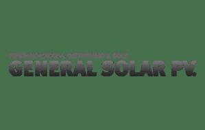 General Solar Logo