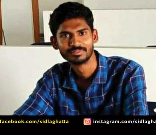 G N Kiran Kumar Sidlaghatta Guava farming research