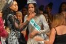 Miss Nyekachi Douglas (Miss Rvers) wins most beautiful girl in Nigeria 2019