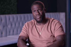 Kevin Hart gives insight into his life with Netflix docuseries, Don't f**k this up| Watch trailer on Sidomex