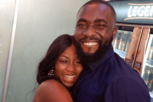 'I know you both genuinely love each other' - Lala Akindoju reacts to Khafi and Gedoni's engagement