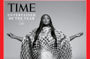 Lizzo is Time's entertainer of the year
