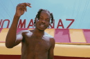'Car theft ko grand theft ni'- Naira Marley responds to car theft allegations against him