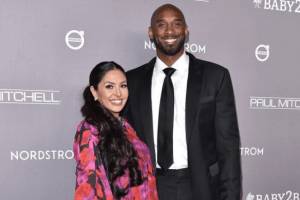 Kobe Bryant and wife, Vanessa reportedly had a deal not to fly helicopters together