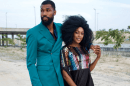 Watch #BBNaija's Mike Edwards and his wife, Perri discuss how they met