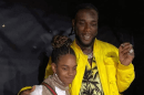 Burna Boy teases new song with Reggae singer, Koffee| Listen on Sidomex