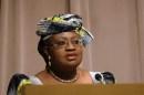 Ngozi Okonjo-Iweala named Harvard University 2020 Angelopoulos fellow