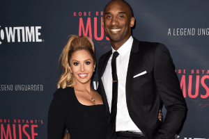 'Miss you so much...my best friend' - Vanessa Bryant says in tribute post to Kobe