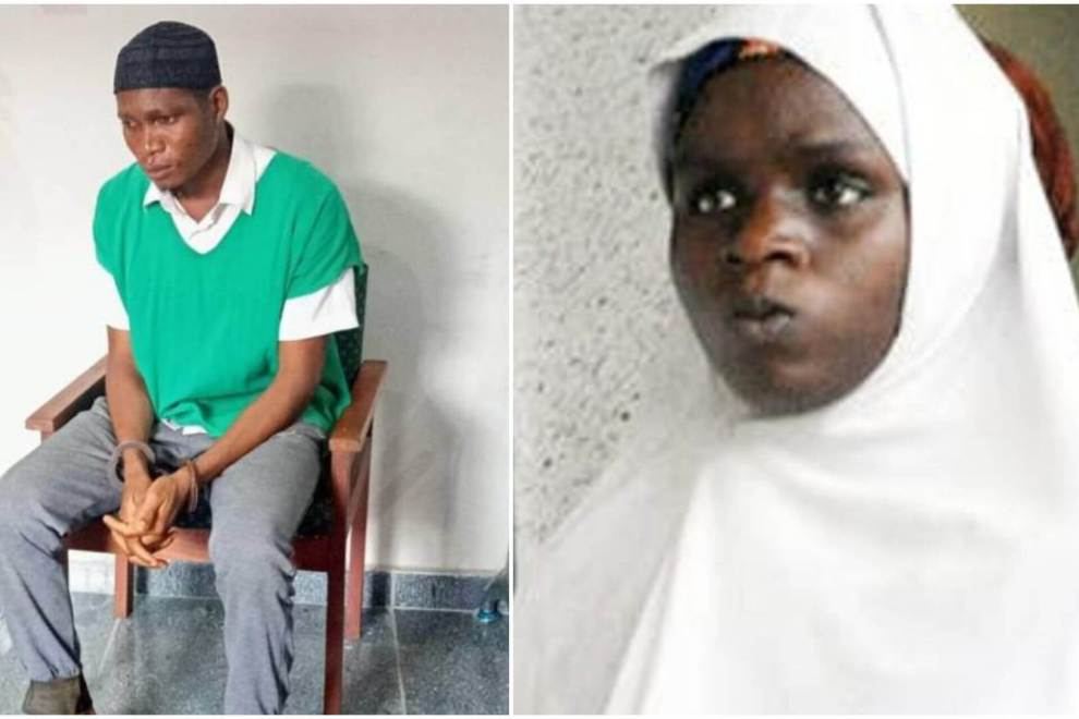 Man who abducted and raped 14-year-old Ese Oruru sentenced to 26 years in prison