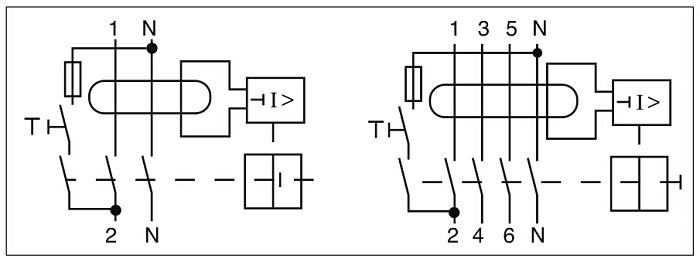 Residual Current Circuit Breaker,ECB Series,SIEBEN