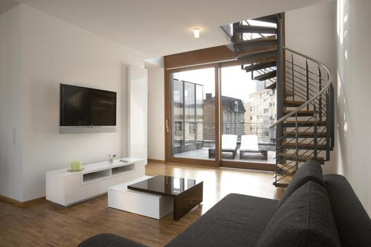 2 Zimmer Wohnung Bamberg Land
