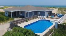 Endless Summer - 4 Bedroom Sandbridge Beach Rental