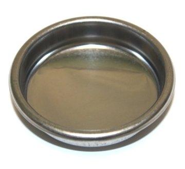 Blindfilter / Blindsieb zur Reinigung der Brühgruppe Ihrer Espressomaschine -