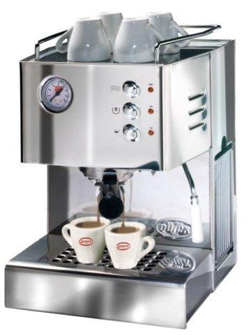 Quickmill Espressomaschine Cassiopea 03004 -