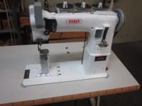 Sieck: PFAFF Kl. 193-4 single needle post bed sewing ...