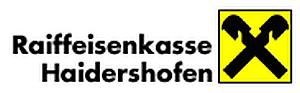 Raiffeisenkasse Haidershofen