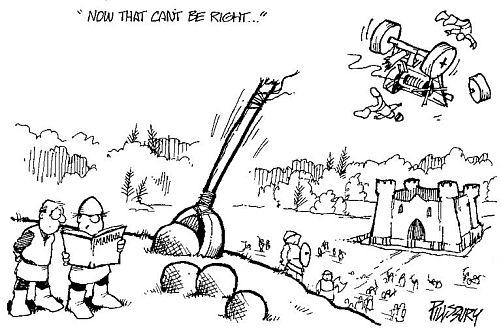 Pillsbury Cartoons: