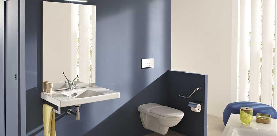 salle de bain pmr de collectivite et handicap siehr
