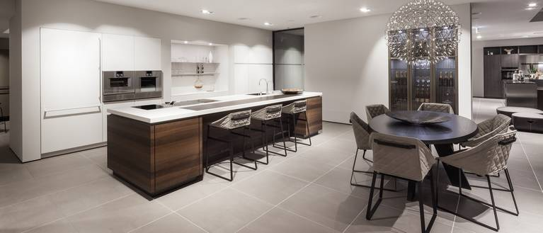 kitchen showrooms rugs amazon siematic studios experts in design well rounded advice
